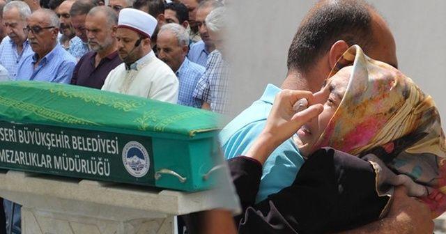 Türkiye'nin konuştuğu cinayet! Toprağa verildiler
