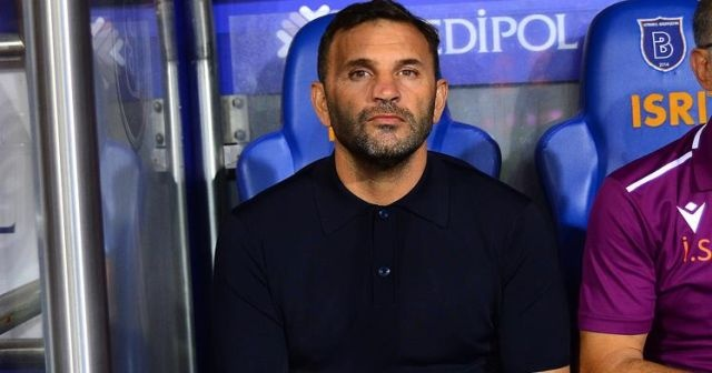 UEFA'dan Okan Buruk'a 1, Chedjou'ya 2 maç ceza