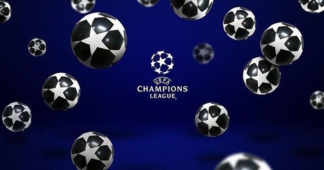 UEFA Şampiyonlar Ligi'nde Galatasaray'ın rakipleri belli oluyor