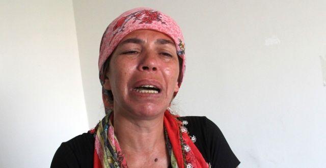 Uyuşturucuya alıştırılan kız çocuğu 27 gündür kayıp