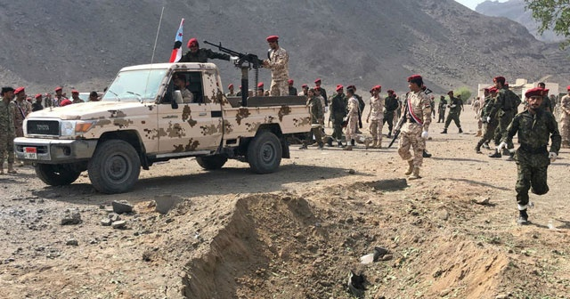 Yemen hükümeti: Aden saldırısının sorumlusu İran