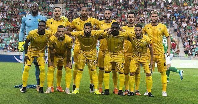 Yeni Malatyaspor'dan Play-off eşleşmesi açıklaması