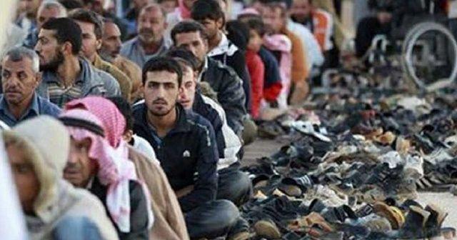 """Yunanistan'dan Türkiye'yi ilgilendiren """"göçmen"""" kararı"""