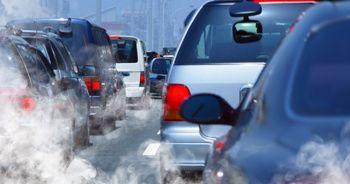 2 milyon araç sahibine egzoz muayenesi için son uyarı
