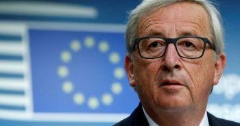 AB Komisyonu Başkanı Juncker, G7 Zirvesi'ne katılamayacak