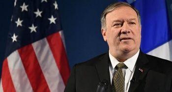 """ABD Dışişleri Bakanından """"Güvenli Bölge"""" açıklaması"""
