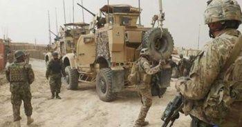Afganistan'daki Taliban operasyonunda 92 militan öldürüldü