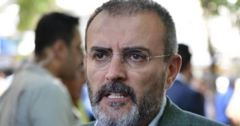 AK Parti'li Ünal: Türkiye dayanıklılık testinden başarıyla geçmiştir