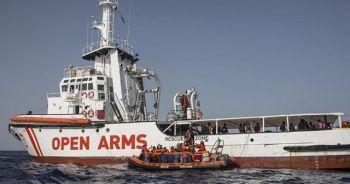 Akdeniz'deki mülteci krizinde çözüm yine bulunamadı