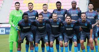 Akyazı'da ilk Avrupa maçı