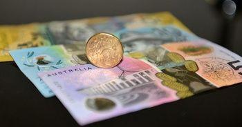 Avustralya doları son 10 yılın en düşük seviyesinde