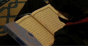 Ayet-el Kürsi ve Bakara suresi Ayet-el Kürsi duası okunuşu