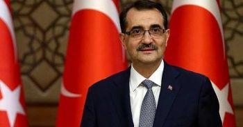 Bakan Dönmez: 'Türkiye Doğu Akdeniz'deki haklı davasından asla geri dönmeyecek'