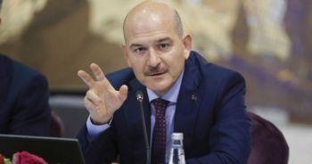 Bakan Soylu: 'HDP'linin evinde bomba bulduk'