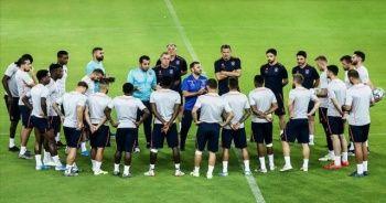 Başakşehir Olympiakos maçına hazır