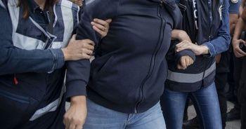 Belediyede PKK adına faaliyet yürüten 9 kişi gözaltına alındı