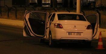 Bergama'da trafik kazası: 2 ölü