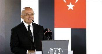 Beşiktaş'ta Tevfik Yamantürk divan başkanlığına seçildi