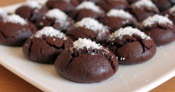 Browni kurabiye tarifleri ve nasıl yapılır, Browni kurabiye yapımı ve tarifi