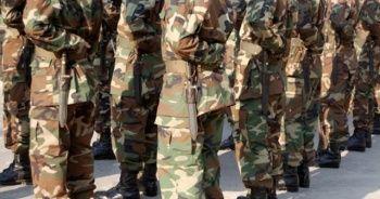 Çad'da Olağanüstü Hal ilan edildi