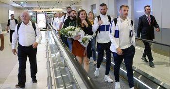 Chelsea İstanbul'a geldi!