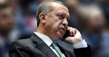 Cumhurbaşkanı Erdoğan'dan kritik görüşme: Yanınızdayız