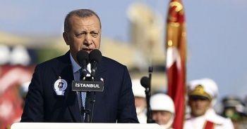Cumhurbaşkanı Erdoğan: Ne NATO üyeliğinden, ne müttefiklerimizden vazgeçme niyetimiz yok