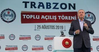 Cumhurbaşkanı Erdoğan: Emine Bulut olayı vahşettir, alçaklıktır