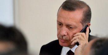 Cumhurbaşkanı Erdoğan, Emine Bulut'un ailesini aradı