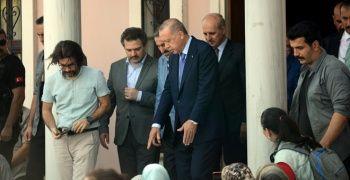 Cumhurbaşkanı Erdoğan inceledi! Şenler'in hatırasına müze yapılacak
