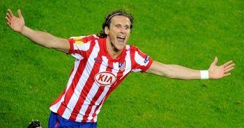 Diego Forlan futbolculuk kariyerini noktaladı