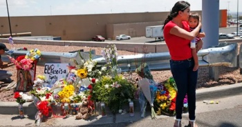 El Paso katliamcısından kan donduran ifade