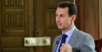 Esad'ın kuzeninden itiraf: Soyadımız canavardı