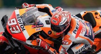 F1 ve Moto GP'de heyecan zirve yaptı