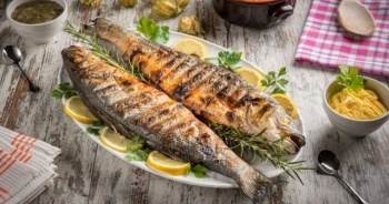 Fırında balık tarifi nasıl yapılır, Fırında balık nasıl yapılır