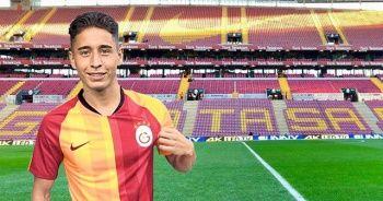 Galatasaray, Emre Mor'un 1 yıllığına kiralandığını KAP'a bildirdi