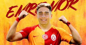 Galatasaray Emre Mor'un maliyetini açıkladı