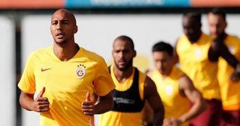 Galatasaray'ın yeni transferi Nzonzi: Galatasaray'ı seçerken zorlanmadım