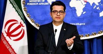İran'dan ABD'nin güvenli bölge planına tepki