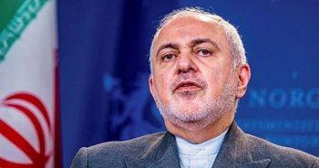 İran'dan ABD'ye suçlama: Güvensizlik faktörü