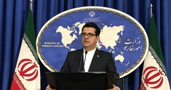 İran'dan Hindistan'ın Cammu Keşmir kararına ilişkin açıklama