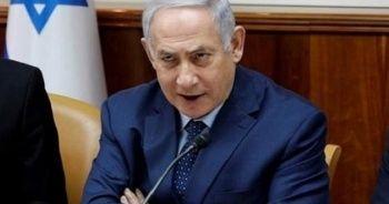 İsrail'den Esad rejimine İran uyarısı: Her ülke sonuçlarına katlanacak