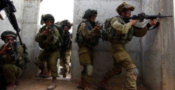 İsrail, Gazze'ye geniş çaplı operasyona hazırlanıyor