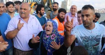 İstanbul'da kurban pazarında gerginlik