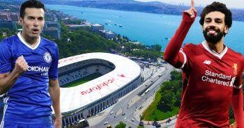 İstanbul futbola doyacak!