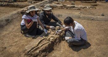 Kadıköy'ün arkeolojisi ve tarihi yeniden gün ışığına çıktı