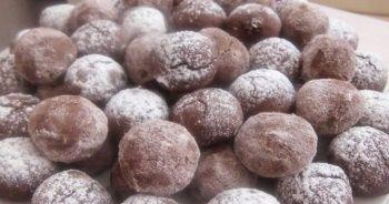 Küllü kurabiye tarifi, Kolay Küllü kurabiye yapımı ve malzemeleri