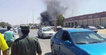 Libya'da bombalı saldırı: 2 BM personeli öldü