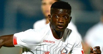 Lille, Ie'nin Trabzonspor'a transferini duyurdu