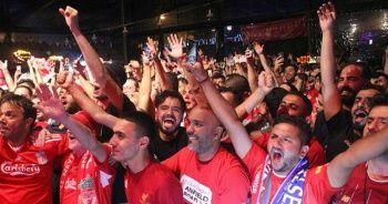 Liverpool-Chelsea maç biletleri karaborsaya düştü
